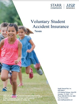 Accident Insurance for Students